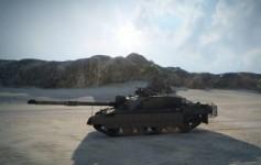 moderne panzer